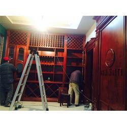 整体家装厂家,整体家装,东莞恒基木业公司图片