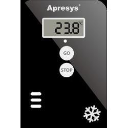 蓝牙温湿度记录仪图片