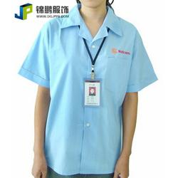 麻涌工作服,长安工作服,锦鹏服饰(优质商家)图片