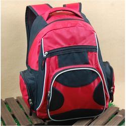 时尚街头休闲背包、请找福洋箱包、时尚街头休闲背包生产图片