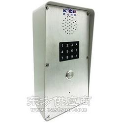 IP防水防潮电话 应急求助电话 壁挂式电梯应急电话机图片