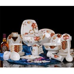 骨瓷餐具套装-骨瓷餐具-陶园梦(查看)图片