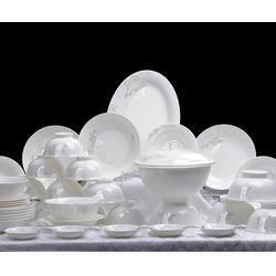 精美骨质瓷餐具、骨质瓷餐具、骨质瓷餐具(图)图片