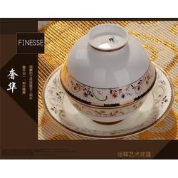 骨質瓷餐具的特點-JD陶園夢(在線咨詢)永州骨質瓷餐具圖片