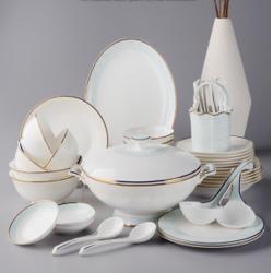 陶瓷餐具-陶瓷餐具工厂-陶园梦(优质商家)图片
