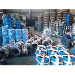 伸缩器、瑞通供水、北京耐介质钢制伸缩器质量图片
