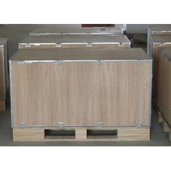 广州东莞木箱订制,木箱订制,超越五金木制品厂(查看)图片