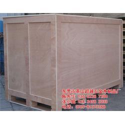 广东省木箱定制,超越五金木制品厂(在线咨询),木箱定制图片