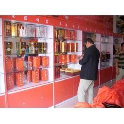漯河散白酒加盟-散白酒加盟代理商-铭窖酒业图片