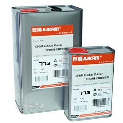 EPDM背胶处理剂 三元乙丙橡胶处理剂 表面贴双面胶处理剂图片