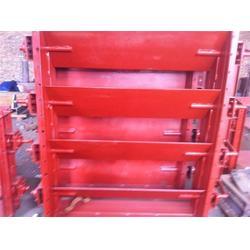白沙挡板门 调节挡板门 润科管道(优质商家)图片