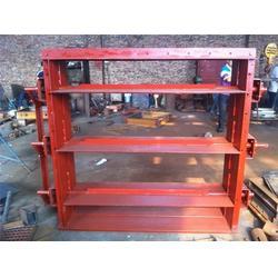 百叶窗式挡板门供应|润科电力|承德挡板门图片