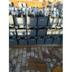 潤科電力(圖)_整體式焊接固定支座_湖州焊接固定支座圖片
