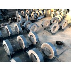 润科电力厂家-钢套钢隔热管托标准-大兴钢套钢隔热管托