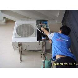 空调回收维修哪家好、安信制冷设备、洪山空调回收图片