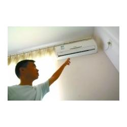 空调安装维修报价-安信制冷(在线咨询)民意街空调安装图片