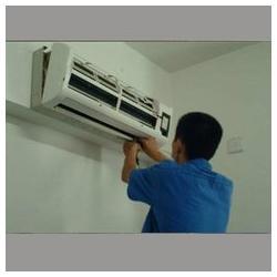 汉阳空调移机-安信制冷公司-专业中央空调移机图片