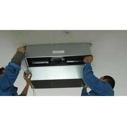王家湾空调移机-安信制冷设备维修-专业空调移机安装图片