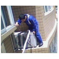 空调移机-古田三路空调移机-安信制冷公司图片