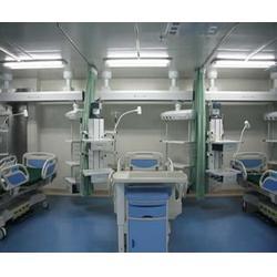 医院lcu病房室净化-康汇净化更专业图片