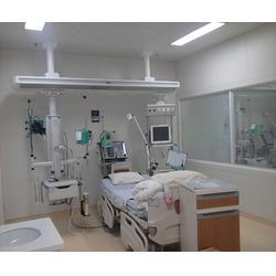 康汇净化-合肥层流lcu病房室净化图片