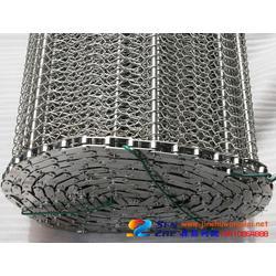 输送带金属网-传动网输送带-烘干机输送带金属网图片