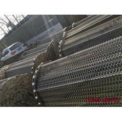 不锈钢输送带网_温州不锈钢输送带_森喆输送网带(查看)图片
