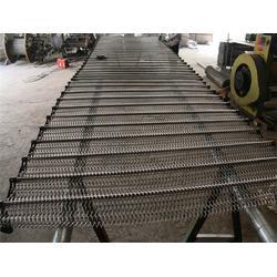岳陽網帶、森喆金屬輸送帶、金屬網鏈廠家報價圖片