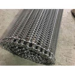 耐腐蚀网带输送机、耐腐蚀网带、不锈钢链式输送带图片