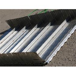 碳钢重型链板输送带-森喆金属输送线厂家-济南重型链板图片