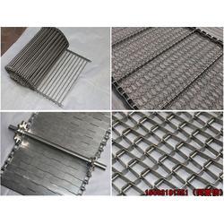 森喆不锈钢输送设备(图)|清洗机耐腐蚀输送板带|输送板带批发