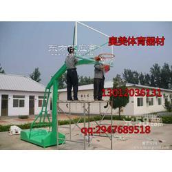 电动液压篮球架手动液压篮球架生产厂家图片