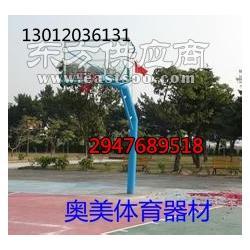 移动式篮球架219圆管篮球架生产厂家图片