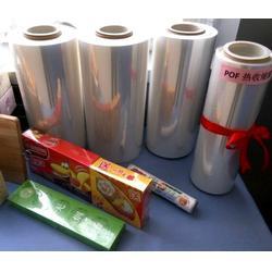 pof收缩膜|宏威纸制品(在线咨询)|太仓昆山收缩膜图片