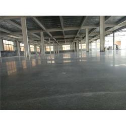 混凝土固化剂地坪-济南固化剂地坪-济南乐彩装饰图片