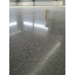 济南固化剂地坪、乐彩装饰工程有限公司、混凝土固化剂地坪图片