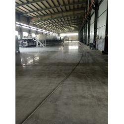 潍坊固化剂地坪,乐彩地坪,混凝土固化剂地坪施工工艺图片