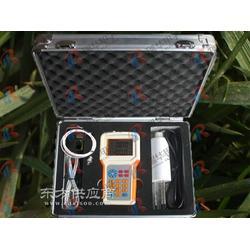 便携式土壤温湿度手持仪图片