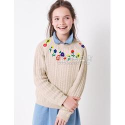 童装毛衣生产厂家在哪里多图片
