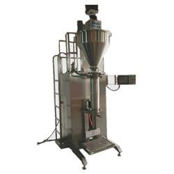 合肥粉剂包装机,灭火器干粉粉剂包装机,恒尔粉剂包装机直销图片