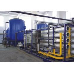 临沧污水处理设备、厚德环保、电池污水处理设备图片