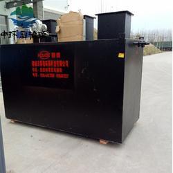 柳州污水处理设备、中环德天环保、地埋式污水处理设备图片