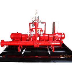 移动平衡式比例混合装置_新消消防_邢台平衡式比例混合装置图片