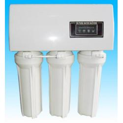 反渗透净水机_亚德尔水处理(在线咨询)_反渗透净水机报价图片