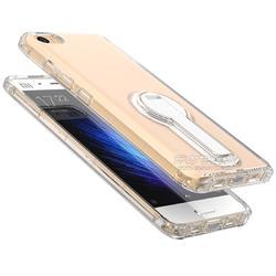 航世 小米5手机壳硅胶透明防摔保护套尊享版图片
