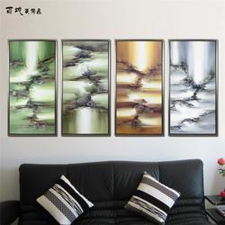 卧室现代简约挂画、怀化现代简约挂画、百城工艺图片