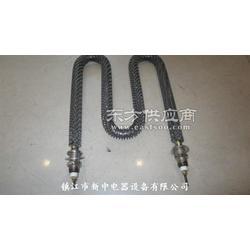 电热带电热管 高压汽轮机螺栓电热管 镀锌法兰电热管图片