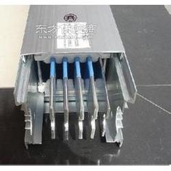 电热膜母线槽、封闭式空气式母线槽、高层建筑必备输电图片