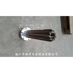 熔錫爐優質直型翅片電熱管、電熱管、法蘭電熱管規格齊圖片