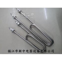 熱電阻電熱管,電廠脫硝電熱管,高效安全防爆電熱管圖片